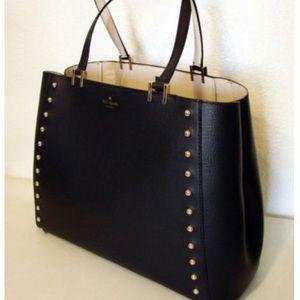 Kate Spade Large Sanders Place Handbag